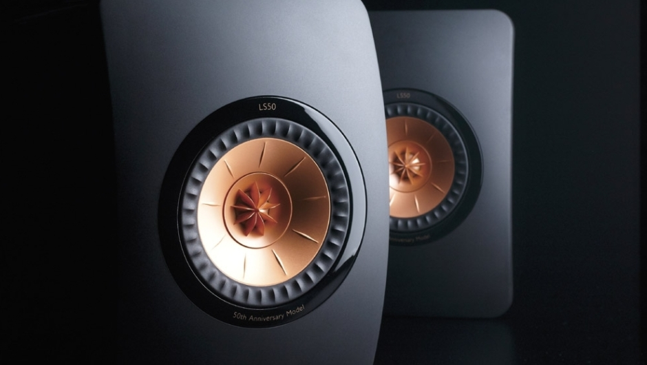 KEF Authorized Dealer New Jersey